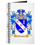 Torpey Journal
