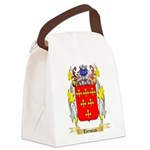 Torosian Canvas Lunch Bag