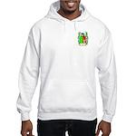 Toro Hooded Sweatshirt