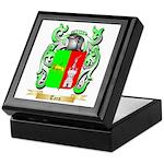 Toro Keepsake Box