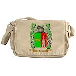 Toro Messenger Bag