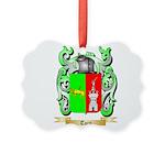 Toro Picture Ornament