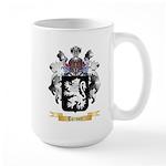 Tormey Large Mug