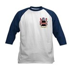 Torkington Kids Baseball Jersey