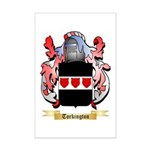 Torkington Mini Poster Print