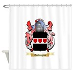 Torkington Shower Curtain