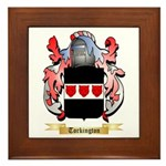 Torkington Framed Tile