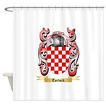 Torbeck Shower Curtain