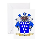 Toppin Greeting Cards (Pk of 10)