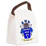 Toppin Canvas Lunch Bag