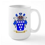 Toppin Large Mug