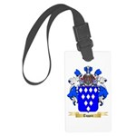 Toppin Large Luggage Tag