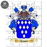 Toppin Puzzle