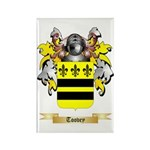 Toovey Rectangle Magnet (100 pack)