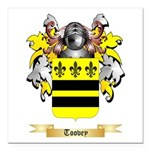 Toovey Square Car Magnet 3