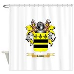 Toovey Shower Curtain