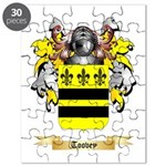 Toovey Puzzle