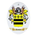 Toovey Oval Ornament