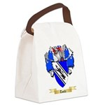 Tootle Canvas Lunch Bag