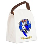 Tootell Canvas Lunch Bag