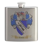Tootal Flask