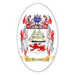 Toomey Sticker (Oval 10 pk)