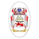 Toomey Sticker (Oval 50 pk)
