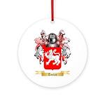 Toolan Round Ornament
