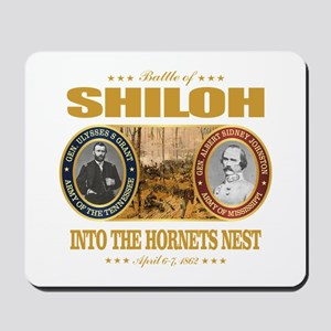 Shiloh (FH2) Mousepad