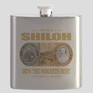 Shiloh (FH2) Flask