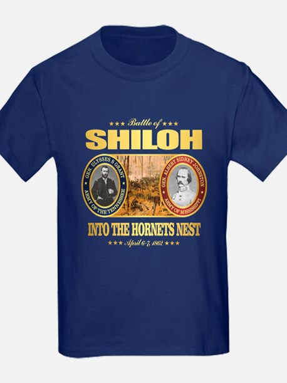 Shiloh (FH2) T
