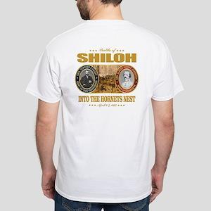 Shiloh (FH2) White T-Shirt
