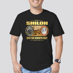 Shiloh (FH2) Men's Fitted T-Shirt (dark)