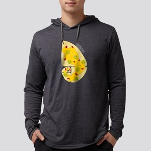 Fibonachos Long Sleeve T-Shirt