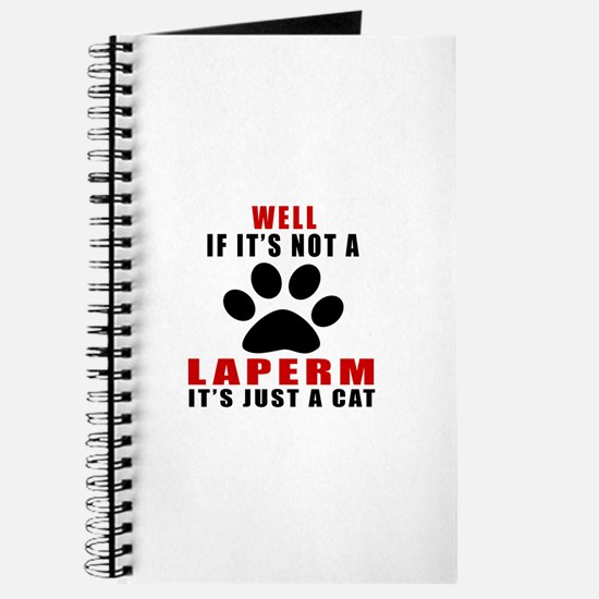 If It's Not LaPerm Journal
