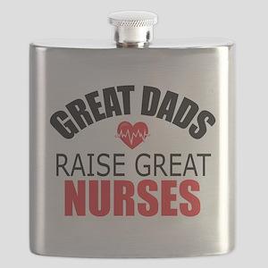 Dad of Nurse Flask