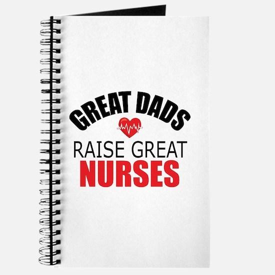 Dad of Nurse Journal