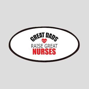 Dad of Nurse Patch