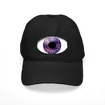 Cyclops Third Eyeball Black Cap
