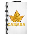 Canada Souvenir Varsity Journal