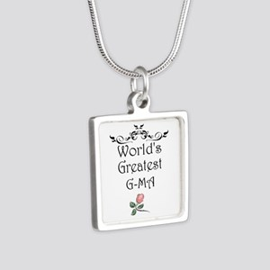 Worlds Greatest GMA Necklaces