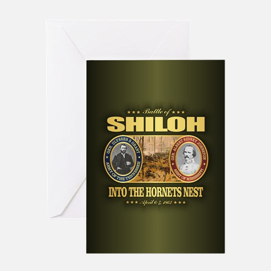 Shiloh (FH2) Greeting Card