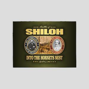 Shiloh (FH2) 5'x7'Area Rug
