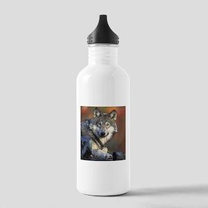 Werewolf Stainless Water Bottle 1.0L