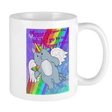 Happy Place Mugs