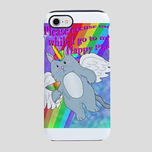 Happy Place iPhone 8/7 Tough Case