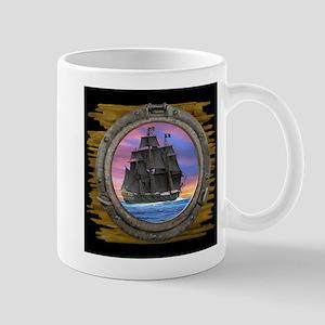 Black Sails of the 7 Seas Mugs