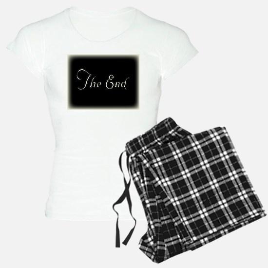 The End Pajamas