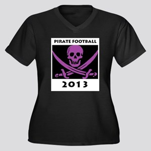 PF 2013 Plus Size T-Shirt