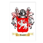Toohill Postcards (Package of 8)